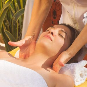 Faruda Spa - Wellness Paket Trier