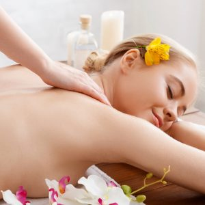 Faruda Spa - Mix Thai Ölmassage Trier